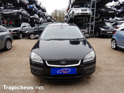 DESPIECE COMPLETO FOCUS GHIA KKDA